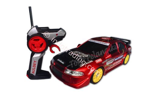 Harga Rc Elektrik Drift jual remote rc drift race tin 1 24 harga murah
