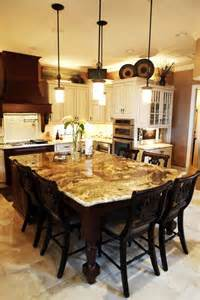 granite top island kitchen table granite kitchen table tops home design inspirations