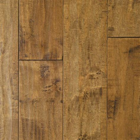 Shop Mullican Flooring Chatelaine 5 in W Prefinished Maple