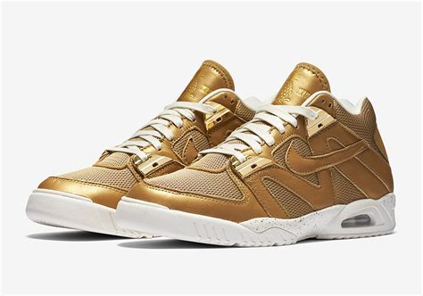 nike air tech challenge 3 nike air tech challenge 3 wimbledon gold sneaker bar detroit