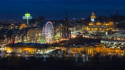Your Pictures Of Scotland 6 13 December Bbc News Edinburgh Lights