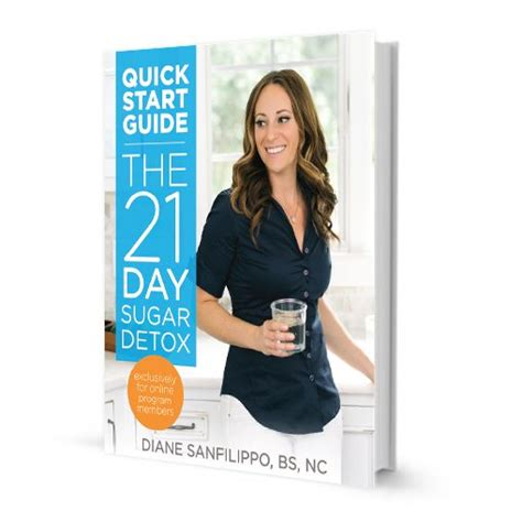Detox Start Guide by Sugar Detox For Beginners Find A Diet That S Right For You