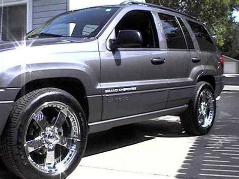 2004 jeep grand cherokee wheels spikeyhaired4 2004 jeep grand cherokee specs photos
