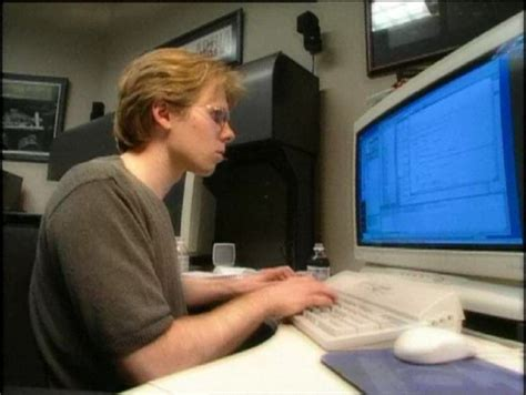 id software cofounder john carmack leaves company ars technica