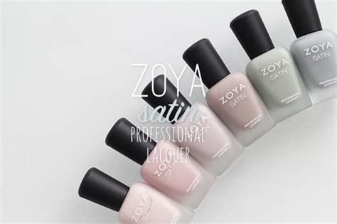 Lipstik Merk Zoya veracamilla nl zoya satin professional lacquer