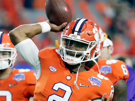 clemson football clemson football poised to reload without deshaun watson