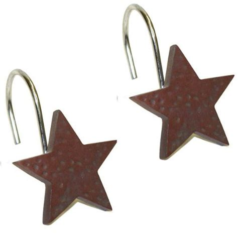 black star shower curtain hooks western shower curtains shower curtains outlet