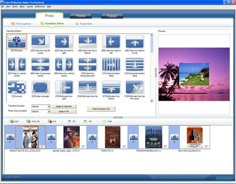 photo slideshow creator make hd photo slideshow with flash slide show maker professional download