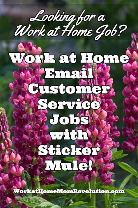 Sticker Mule Careers