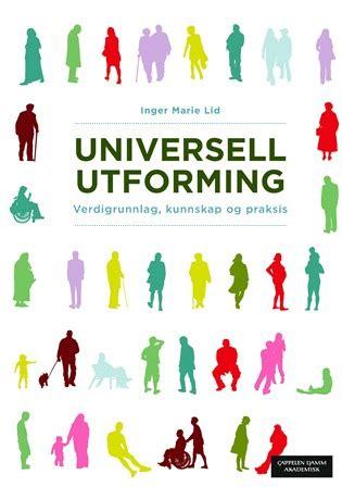 universal design journal articles book review inger marie lid universal design core