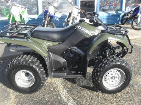 Suzuki Ozark 250 Quadrunner 250 Suzuki Runner Motorcycles For Sale