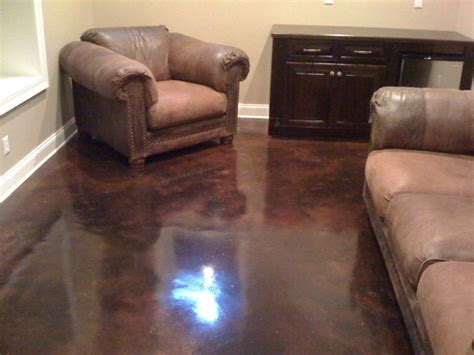 concrete diy stained concrete diy how to stain concrete diy