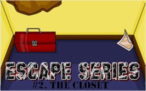 Escape The Closet 2 Walkthrough by Escape Series 2 The Closet Walkthrough Tips Review