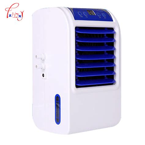 mini air conditioning fan 6w home single small air conditioning refrigeration