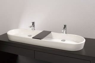 bathroom sinks montreal vov848 modern bathroom sinks montreal by wetstyle