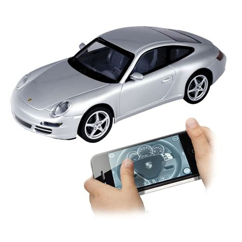 Mobil Remote Original Silverlit jual silverlit porsche 1 16 ipod touch iphone
