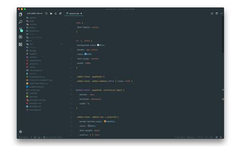 themes vscode vscode themes 8 best vscode themes to use in 2018