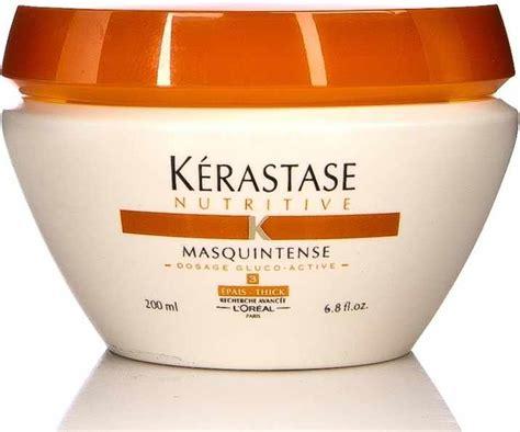 Kerastase Nutritive Masquintense 149 by K 233 Rastase Nutritive Masquintense T Kraftigt H 229 R 200 Ml