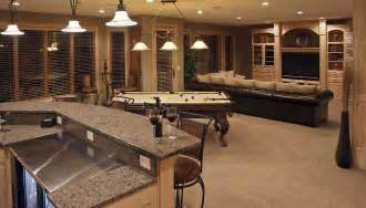 Renovation Ideas by Basement Remodeling Ideas For Extra Room Traba Homes