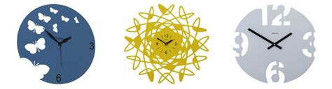 orologi da parete moderni per cucina dalani orologi da parete moderni l ora della novit 224