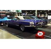 1970 Dodge Super Bee In Plum Crazy Purple &amp 440 Engine Sound