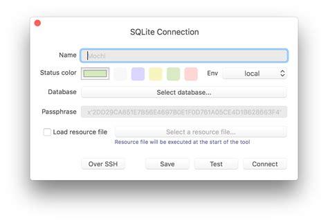 best sqlite gui the best sqlite gui tool for mac tableplus tableplus
