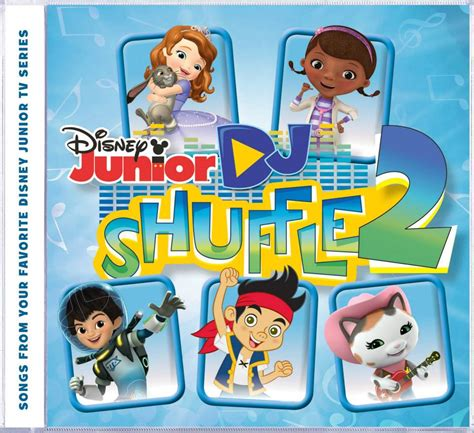me for me music video virina disney junior youtube hop to the music with your favorite disney cds giveaway