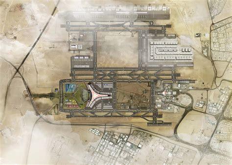 kia international airport kuwait international airport passenger terminal 2 gulf