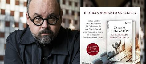 libro el laberint dels esperits ranking de libros el laberinto de los esp 237 ritus primero en ventas enciclomedios