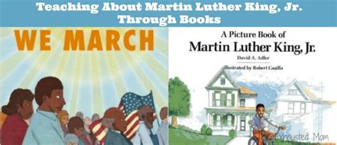 books to teach children about dr martin luther king jr teach about dr martin luther king jr through books