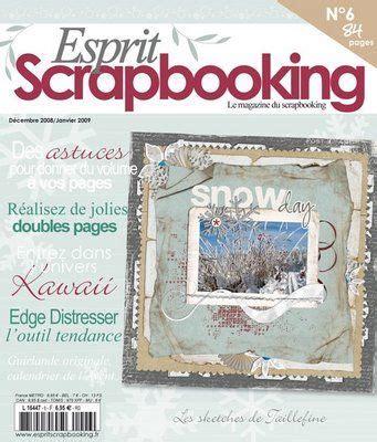 Esprit Es6 kawaii scrap