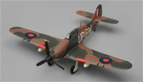 2 4ghz 4 Channel Plane R C Blue nitroplanes nitro model r c toys and hobbies planes rc
