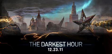 darkest hour movie trailer release date poster cast movie trailer for the darkest hour with emile hirsch