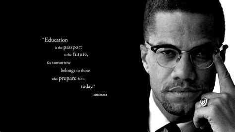 Malcolm X Quotes Quotes About Malcolm X Quotationof
