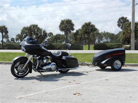 motorcycle trailer trekkertrailer 187 archive 187 harley s black motorcycle trailer