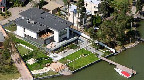 1 Bedroom House For Sale kimi r 228 ikk 246 nen selling helsinki house for eur 14 5 million