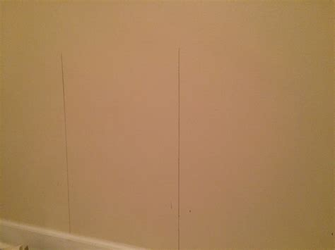 Faux Shiplap Wall Plum Prettydiy Faux Shiplap Wall