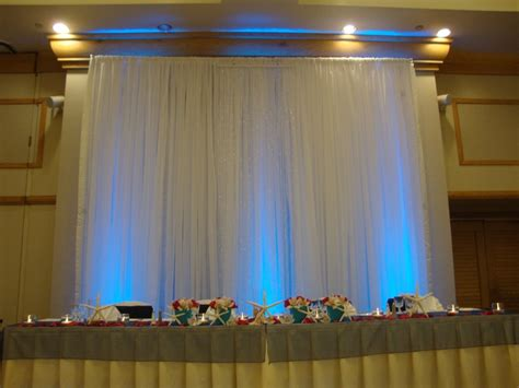 backdrop draping ideas pipe and drape system wholesale dance floor system