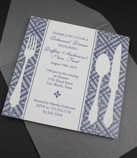 rehearsal dinner invitation template invitation template square rehearsal dinner invitation
