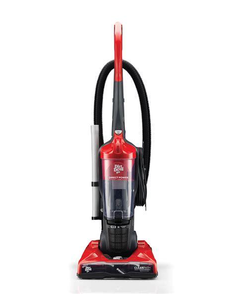 how to vacuum dirt devil ud70164 direct power upright vacuum