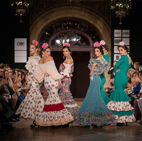 imagenes we love flamenco camacho r 237 os we love flamenco 2016 moda flamenca