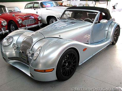 8 Awesome Car by Cool Car 2006 Aero 8 Sports Cars