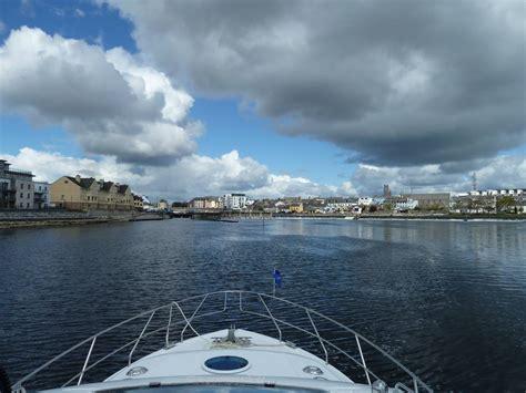 viking boats athlone wasserrausch the boat trip in ireland april 2012