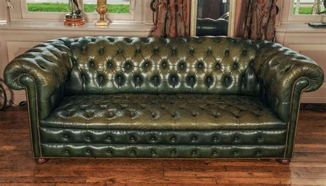 chesterfield sofa los angeles sofa vintageield leather for
