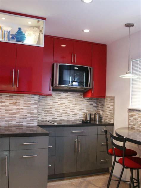 hidden spaces   small kitchen hgtv