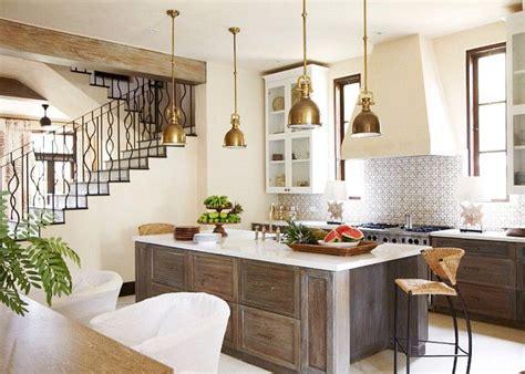 kitchen mediterranean kitchen design interior design