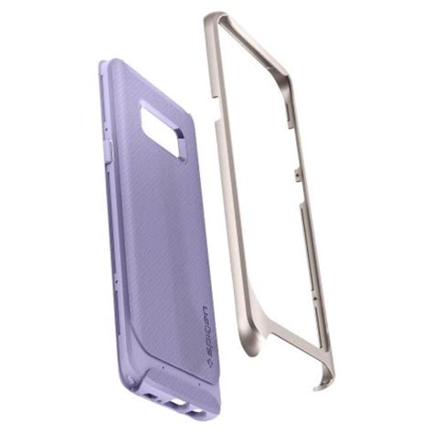 Neo Hybrid Samsung Galaxy S8 Plus S 8 Cover Ultra Slim Sgp spigen neo hybrid samsung galaxy s8 plus violet