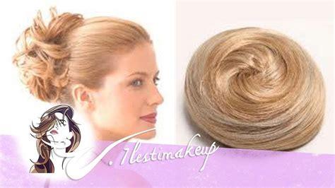 como colocar la cinta en los peinados de nia como poner un mo 241 o postizo colet hair ideal para las