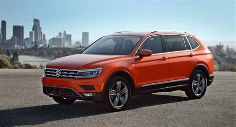 Volkswagen 2019 Lineup by Explore The 2019 Volkswagen Suv Lineup Volkswagen Santa