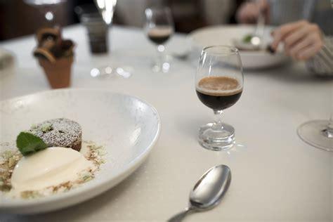 Caffe Molinari Riserva Gourment Italia arrivano in italia le nespresso gourmet weeks agrodolce